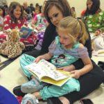 Hobbton Elementary honors Dr. Seuss