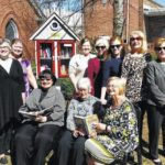 St. Paul's opens Little Library