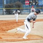 Clinton edges Union, 5-4