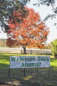 UMO Alumni Weekend begins March 31