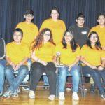 Roseboro-Salemburg Middle School wins Battle of the Books