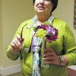 Garden Club holds March meeting