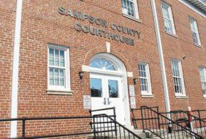 Judge: No children in court