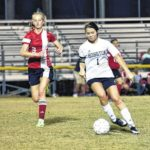Lady Wildcats shut out Union to get second win
