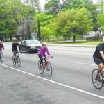 Ride for a Reason to benefit Methodist Home for Children