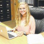 Local student competes in American Farm Bureau Collegiate Discussion Meet