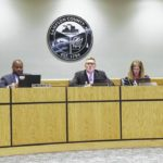 County schools officials approve expense budget