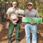Danford named Tree Farmer of Year
