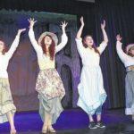 Curtains rise on 'Les Miserables'