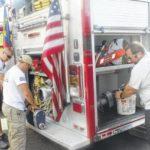 Autryville firefighters seeking more money