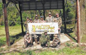 Wild Turkey Federation hosts youth hunt