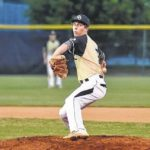 Horses kick off tourney with win