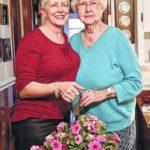 Garden club holds April meeting
