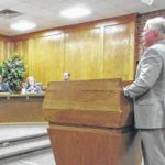 City of Clinton's leadership rebuild expands