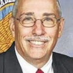 Tilley exits; chief search still ongoing