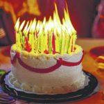 Celebrating you!