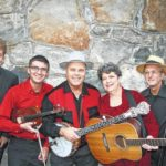 Grammy award-winning group to perform for park guests at Tweetsie Railroad