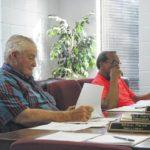 Garland sets public hearing