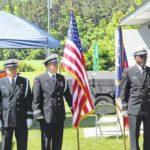 Memorial Day celebrations set for Sampson communities