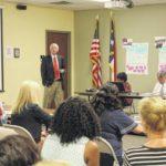 AdvancED grants accreditation to Clinton schools