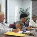 Commissioner to resign, mayor out as budget looms
