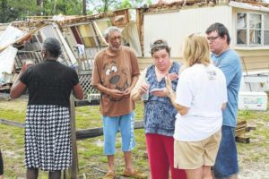 United Way offers residents relief